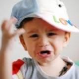 小孩常挨罵 腦容量縮水