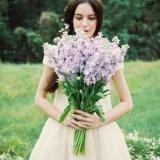 为什麽新娘子在三或四个月内不能参加别人的婚礼?