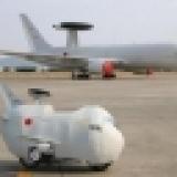 日本機場巡邏車