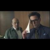 小劳勃道尼的 HTC 广告