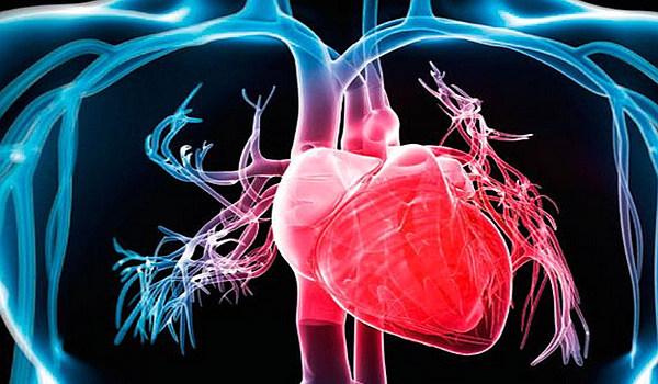 大多數人都不知道的,9個心肌梗塞的預兆