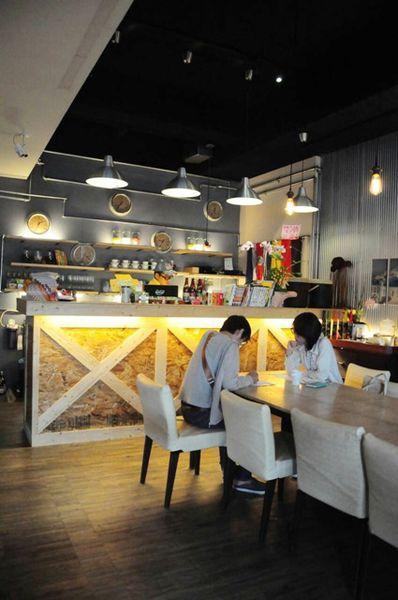 台中美食餐廳介紹