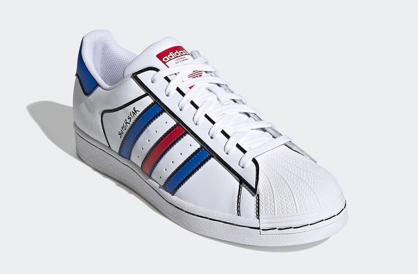 全新 adidas Superstar 現已上架